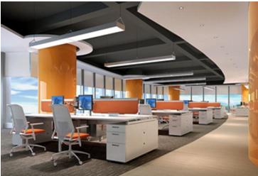 深圳办公室装修公司选择参考要素