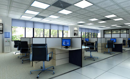 深圳办公室设计基本原则