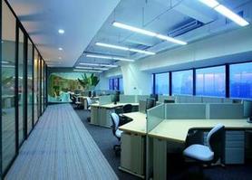 如何选择办公室装修公司
