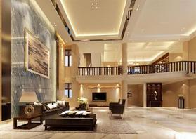 复式楼装修中的楼梯设计类型有哪些