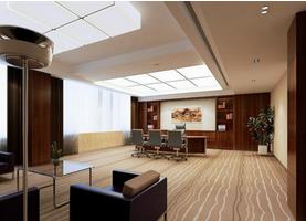 浅析深圳办公室设计的色彩搭配
