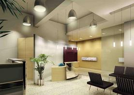 深圳办公室设计要注意风水植物的摆放