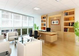 深圳办公室设计应注意的5个问题