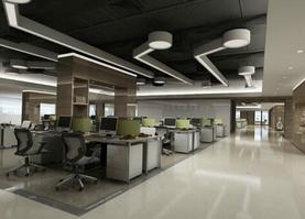 深圳办公室设计要注意哪些呢?