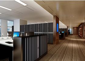 好的深圳办公室装修要注意哪些方面?