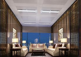 深圳办公室装修时如何做好功能区的设计?