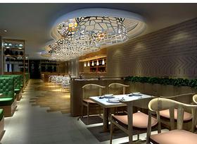 深圳餐厅装修的三大要点