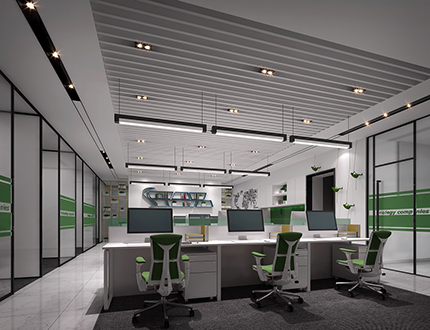 如何把控好办公室装修质量?