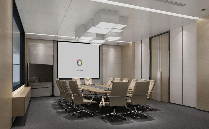 高档办公室装修设计的注意事项_办公室装修须知