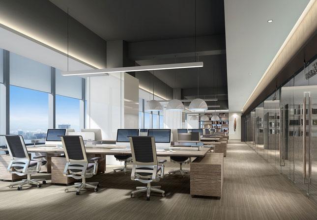 办公室如何装修设计_常见的办公室装修注意事项