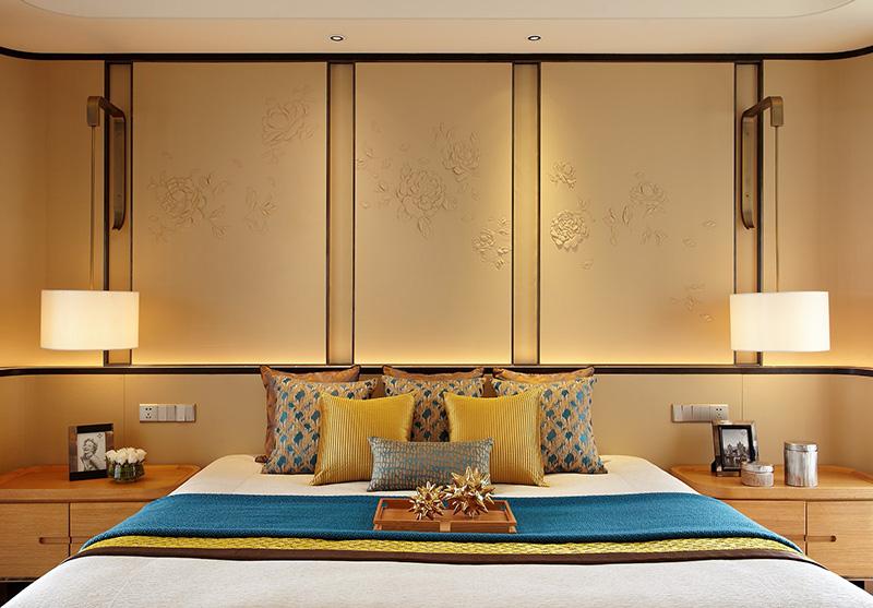 深圳酒店装修重点注意部分 如何定位深圳酒店装修设计