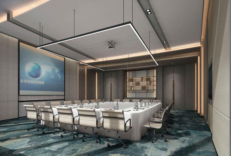 关于酒店装修设计您了解了多少?酒店客房设计多少钱?