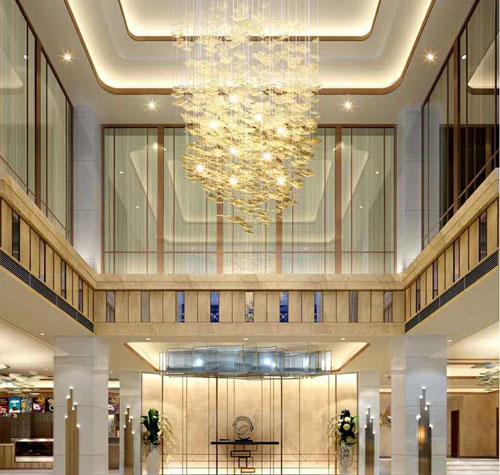 成豪装饰成功签约珠海酒店改造