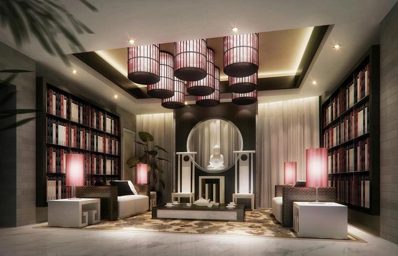 抓住深圳酒店设计关键点 酒店才会更长远