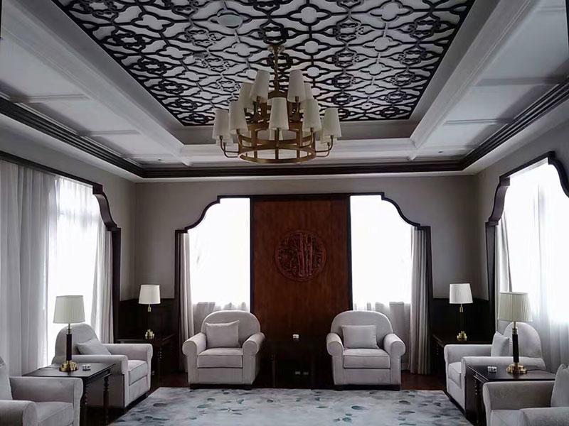 赤水喜来登酒店_酒店装修设计